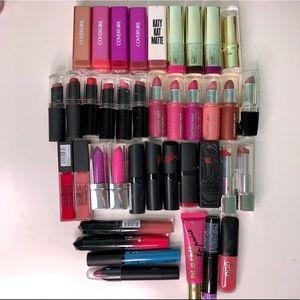 Lipsticks bundle
